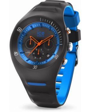 Черные часы Ice Watch