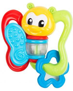 Бабочка детский пластиковый Clementoni