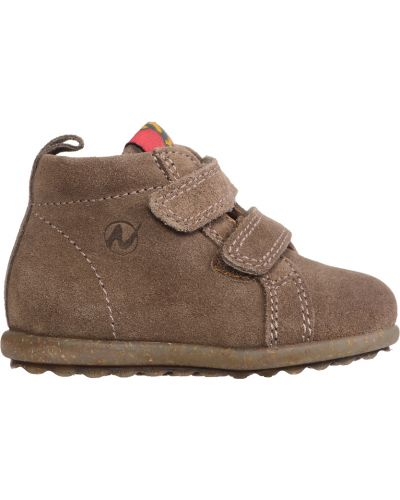 Ботинки замшевые Naturino