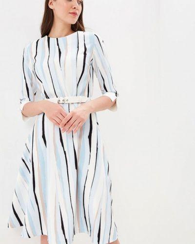 Платье осеннее Krismarin