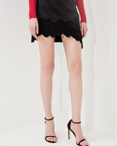 Черная юбка Liu Jo