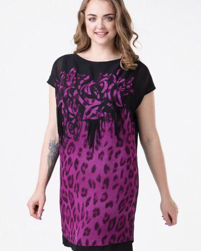 Платье розовое Ricamare