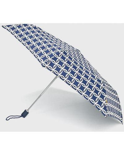 Зонт синий Zest