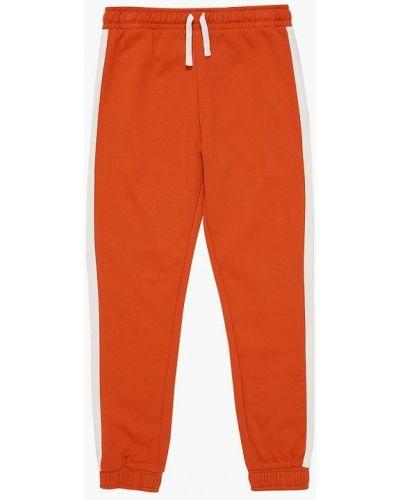 Красные спортивные брюки Marks & Spencer