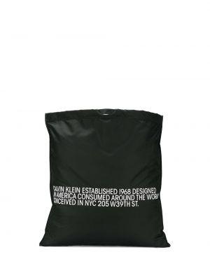 Biała torba Calvin Klein 205w39nyc