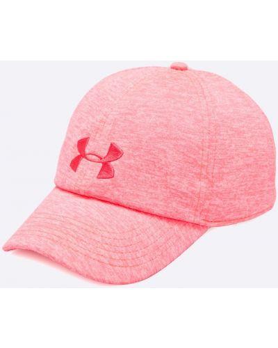 Шапка розовый Under Armour