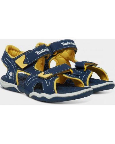 Кожаные сандалии Timberland