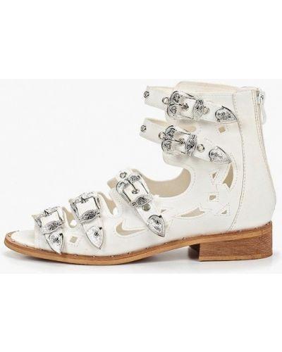 Сандалии белый Ws Shoes