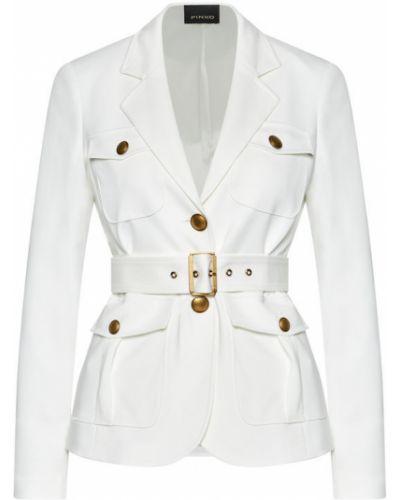 Biała marynarka Pinko