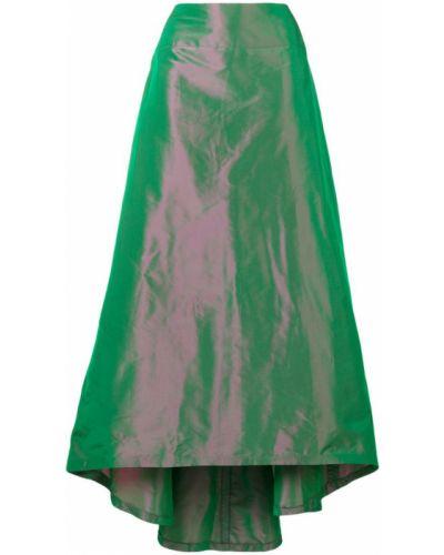 Приталенная юбка винтажная Balmain Pre-owned