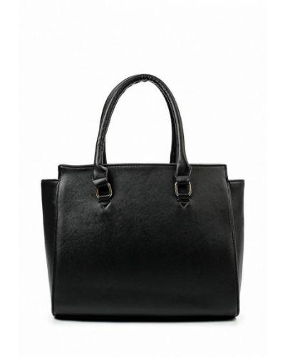 Кожаный сумка с ручками Jennyfer