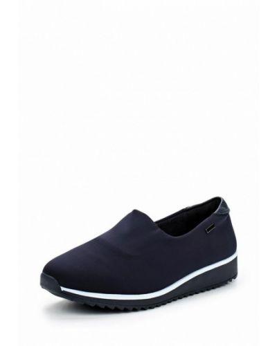 Синие слипоны Zenden Comfort
