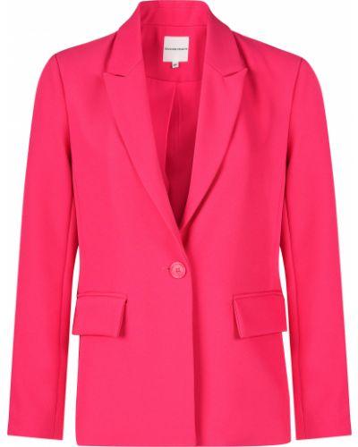 Пиджак розовый Silvian Heach