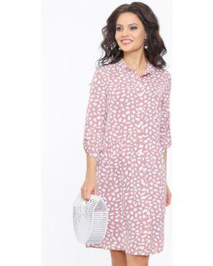 Платье платье-рубашка платье-сарафан Dstrend