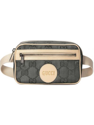 Pasek skórzany Gucci
