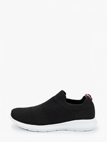 Черные кроссовки Henderson