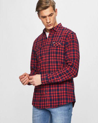 d1d1681c007 Купить мужские рубашки с длинным рукавом Wrangler (Вранглер) в ...