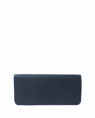 Синий кошелек Incarne