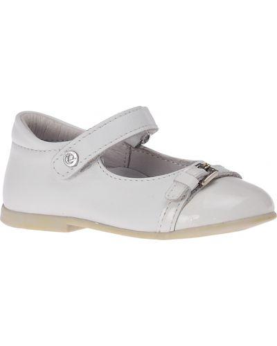 Белые туфли Naturino