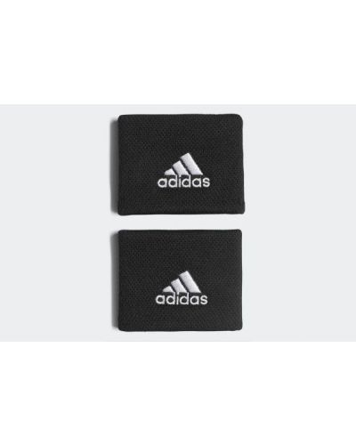 Bransoletka - czarna Adidas