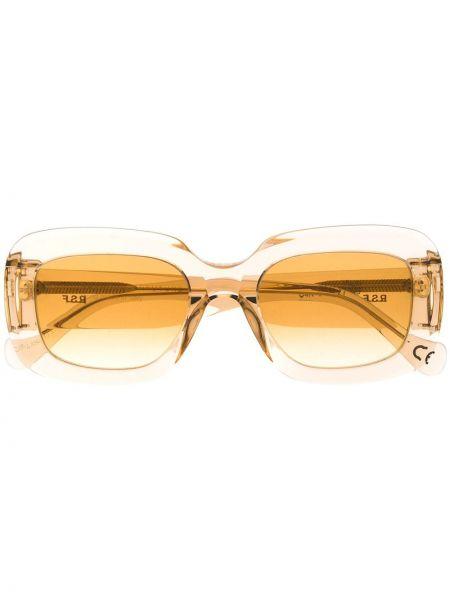 Солнцезащитные очки - бежевые Retrosuperfuture