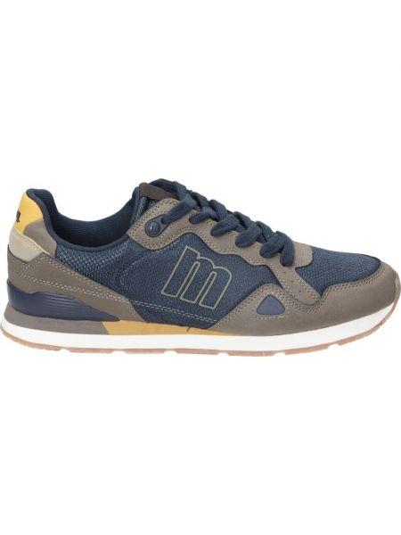 Niebieskie sneakersy Mtng