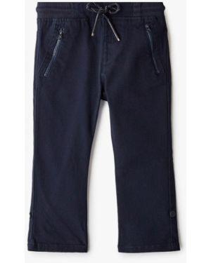 Синие брюки O'stin