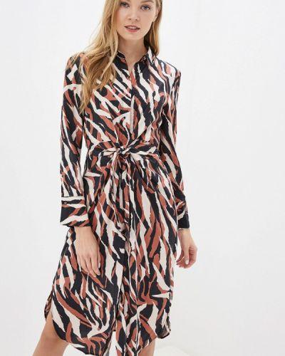 Платье платье-рубашка осеннее Lc Waikiki