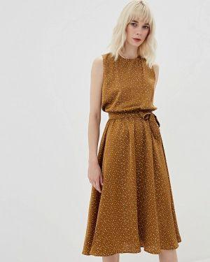 Платье прямое Lorani