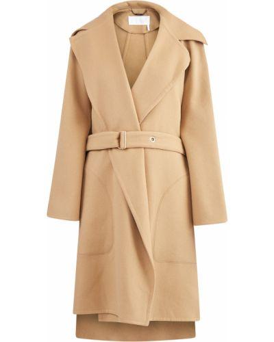 Пальто с поясом свободное Chloe