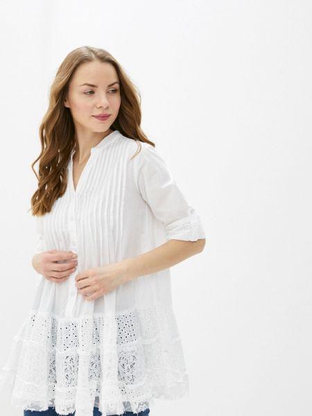Платье весеннее платье-туника Fresh Cotton