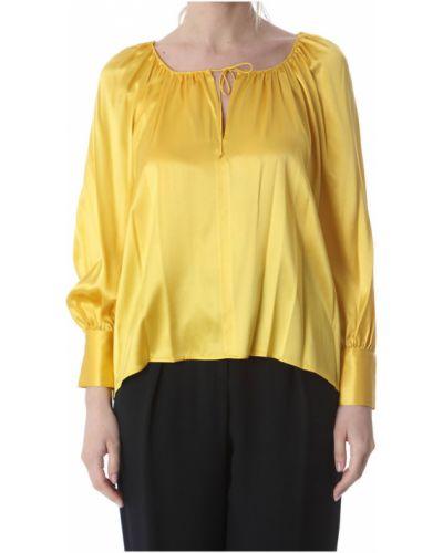 Żółta koszula Aglini