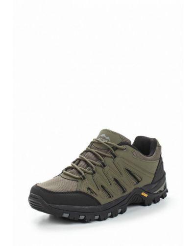 Треккинговые ботинки Ascot