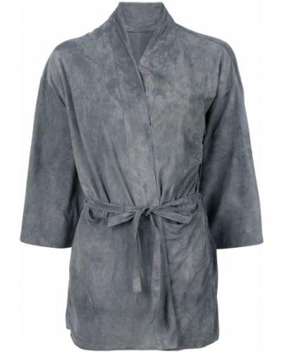 Приталенный пиджак Salvatore Santoro
