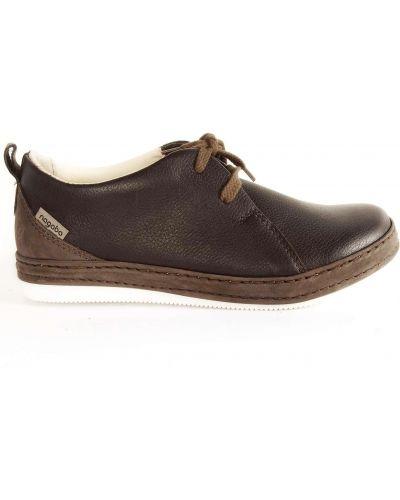 Ботинки - коричневые Nagaba