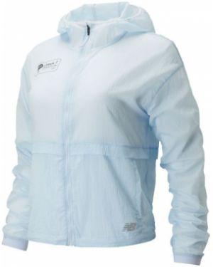 Облегченная спортивная куртка New Balance