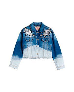 Джинсовая куртка Twinset
