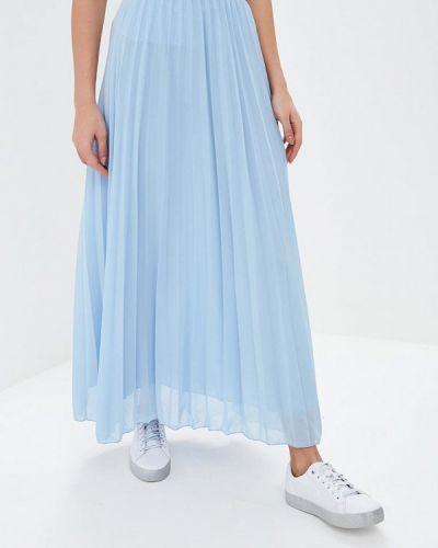 Юбка - голубая Miss Miss By Valentina