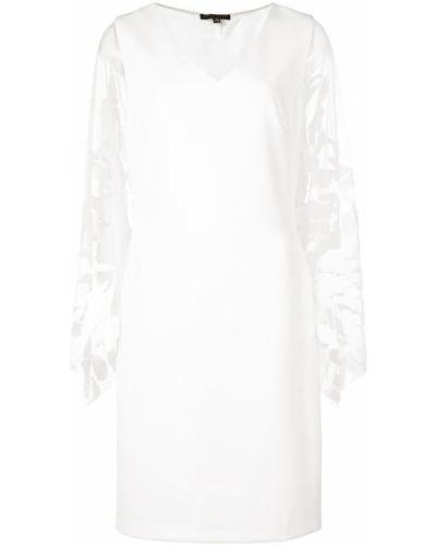 Платье миди на молнии Alberto Makali
