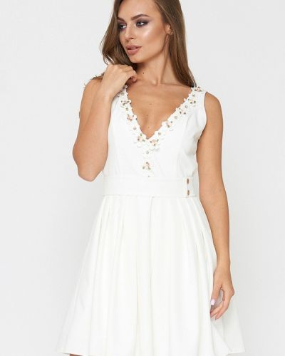 Платье миди весеннее Sellin