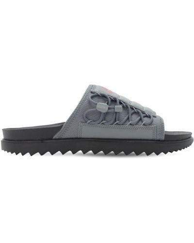 Ze sznurkiem do ściągania sandały Nike