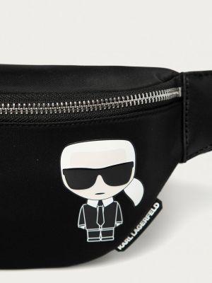 Поясная сумка с поясом Karl Lagerfeld