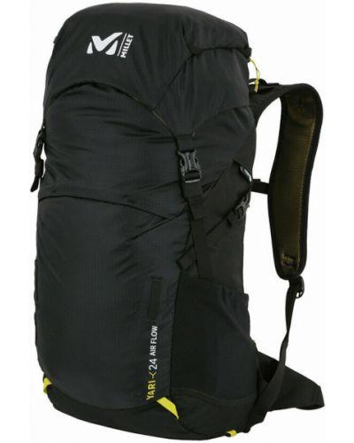 Czarny plecak Millet