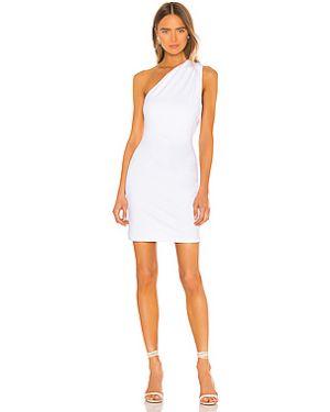 Платье мини нейлоновое с завязками Susana Monaco