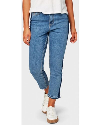 Синие джинсы Tom Tailor Denim