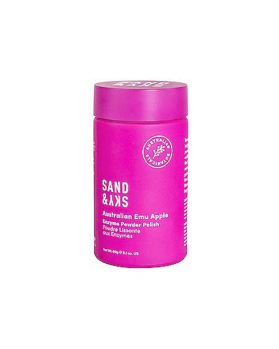 Скраб для лица для лица Sand & Sky