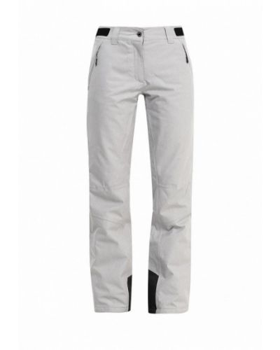 Серые брюки горнолыжные Icepeak