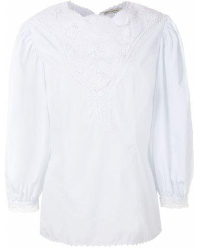 Блузка кружевная прямая Martha Medeiros