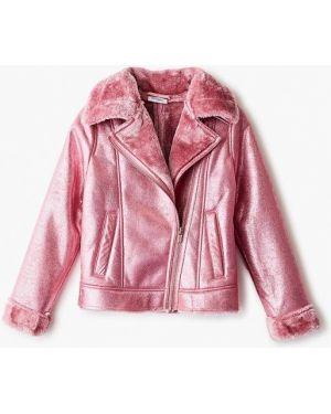 Куртка розовый весенняя Acoola
