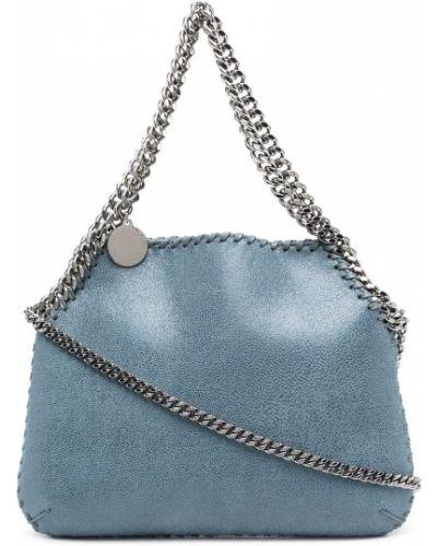 Niebieski łańcuszek Stella Mccartney